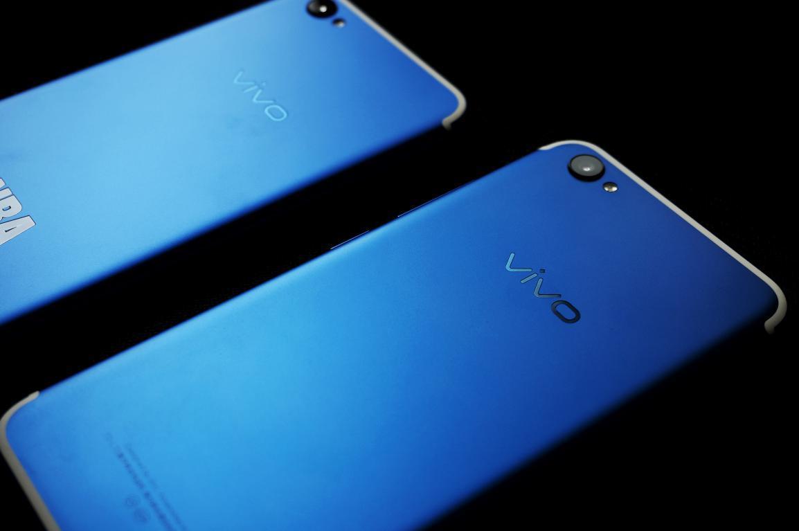 不只是倪妮加成,vivo X9s有着本质上的升级