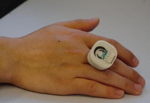 可穿戴式传感器将帮助人类检测外界威胁