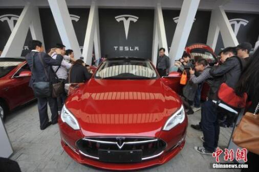 特斯拉重申正与上海政府探讨建厂可能性