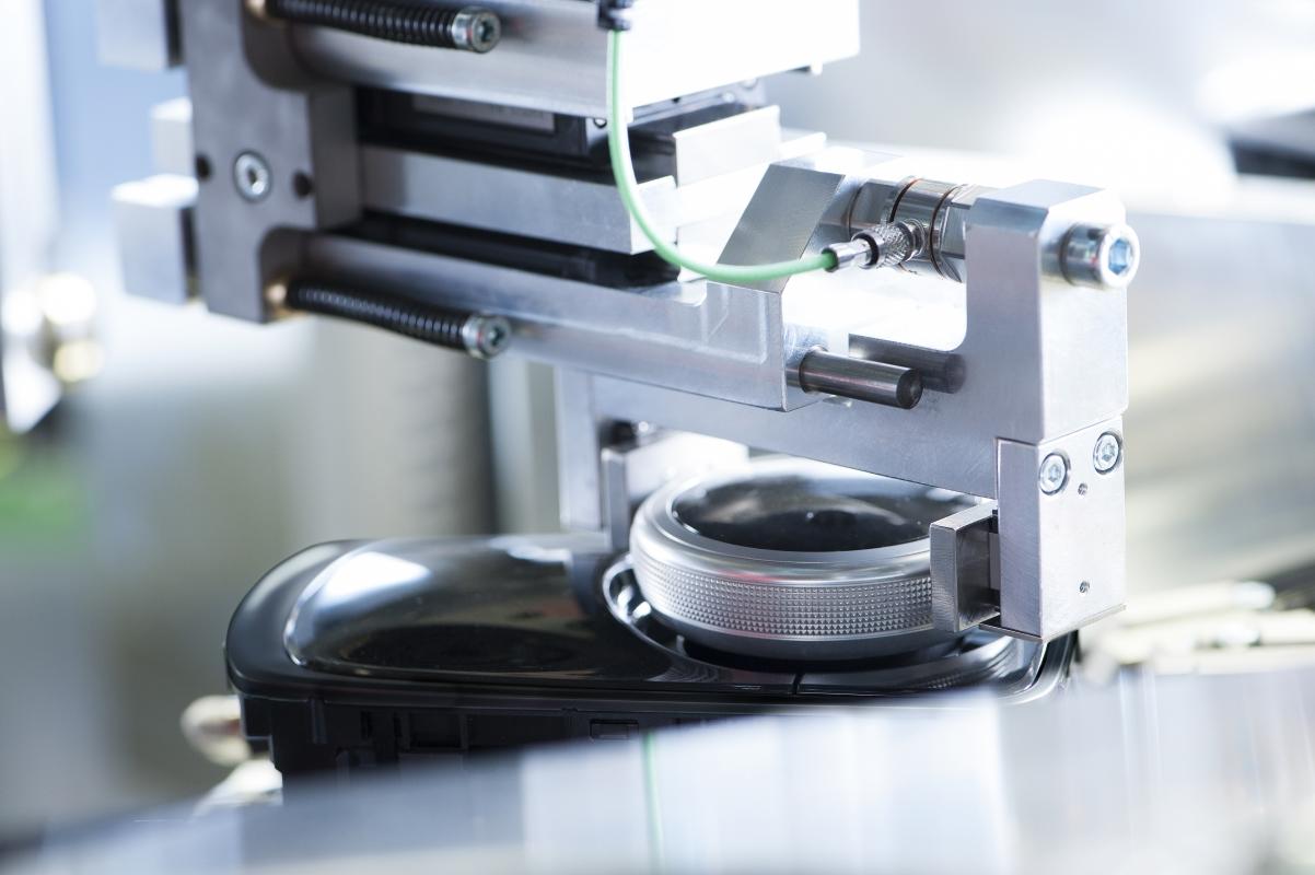 压电传感器: 用于汽车控制单元的高集成化自动测试仪
