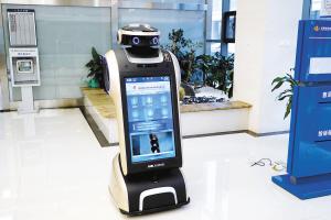 云南工业机器人产值保守估计将达10亿元