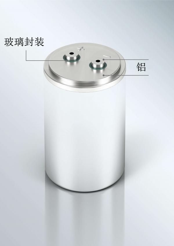 世界首创玻璃-铝密封元件:肖特全新盖板技术提升电容性能