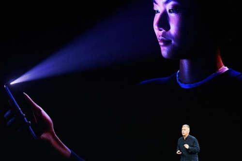 【OFweekAI早报】苹果:面部识别短期内不支持多用户