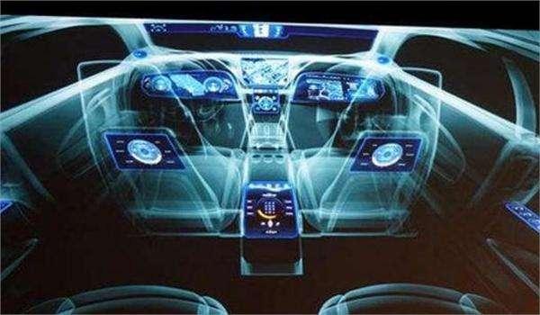未来已来 汽车智能化全面提速