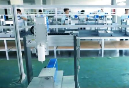 点胶机厂家世椿智能 致力中国制造再攀新高峰