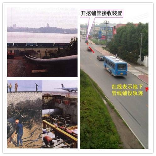 非开挖修复技术现状和发展趋势,地下管线建设的应用优点