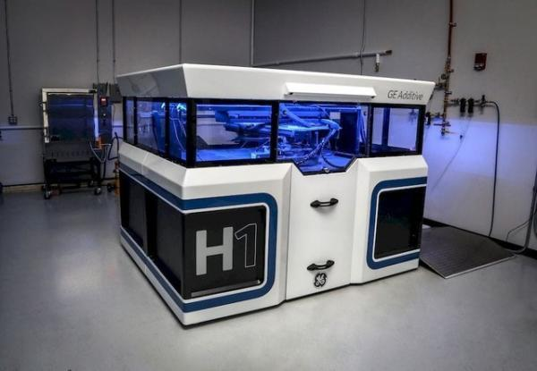 3D打印本周十大热点: