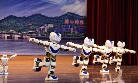 机器人早报:三年行动计划印发 智能机器人有望成为下一片蓝海