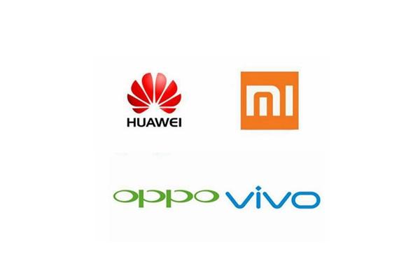 四季度智能手机出货量下滑的OV面临华米挤压