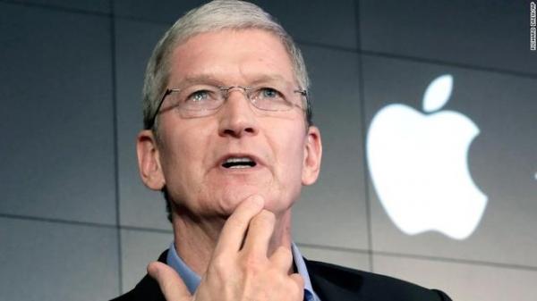 降速门对苹果的影响可能有限