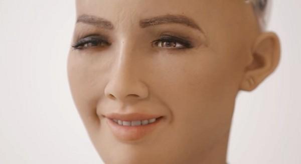 机器人早报: