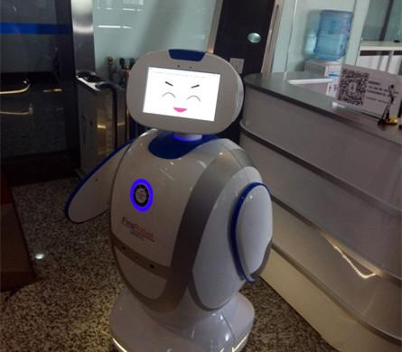 """""""财务机器人""""来了 会计们慌了吗?"""