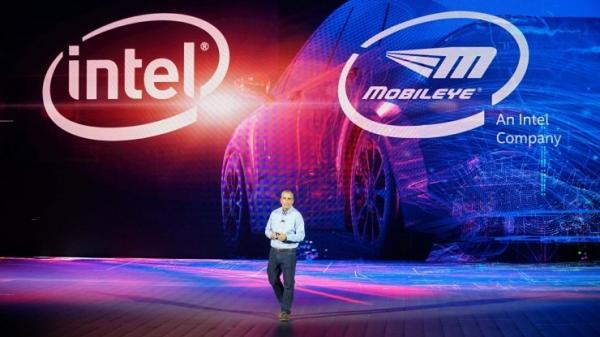 CES2018,Intel以AI和自动驾驶反击NVIDIA
