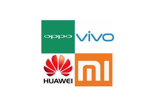 国内智能手机市场寒风凛冽,华米OV谁更受伤?