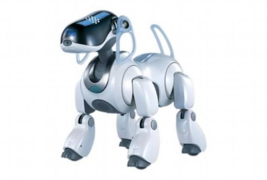索尼发售具备人工智能的新一代机器狗aibo