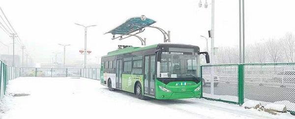 吉利新能源商用车完成超2万台订单
