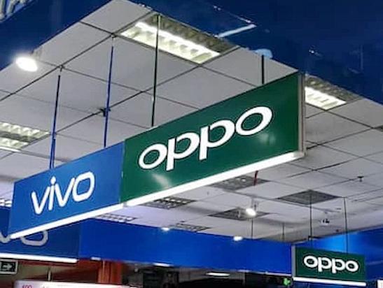 在国内外市场均遭遇挫折的OPPO和vivo该反思了
