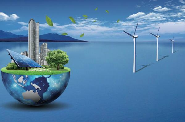 专家解说:推动能源清洁化,中国如何发力?