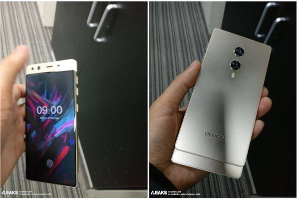 厉害了!来自深圳华强北的声音,滑盖式全面屏手机面世