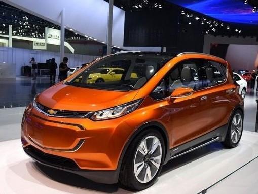 2017年全球新能源车销量十强,第一名是自主,碾压丰田特斯拉
