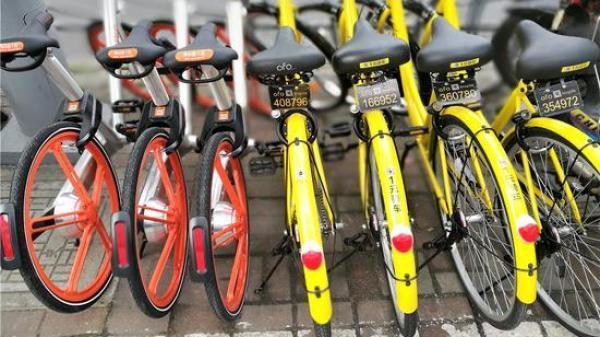 摩拜ofo涨价了,共享单车市场竞争或才真正开始