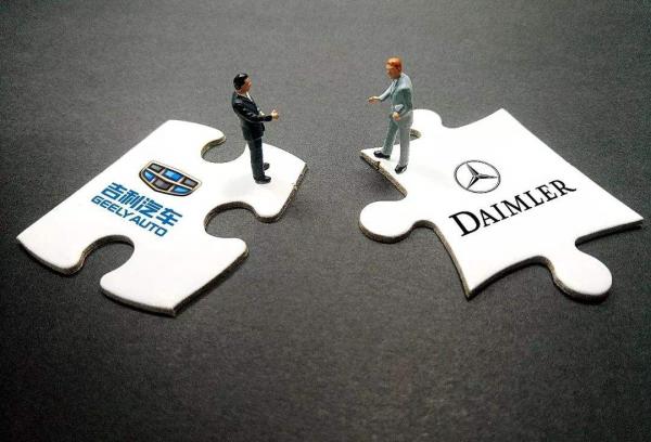 由吉利入股戴姆勒看国企改革的压力和紧迫感