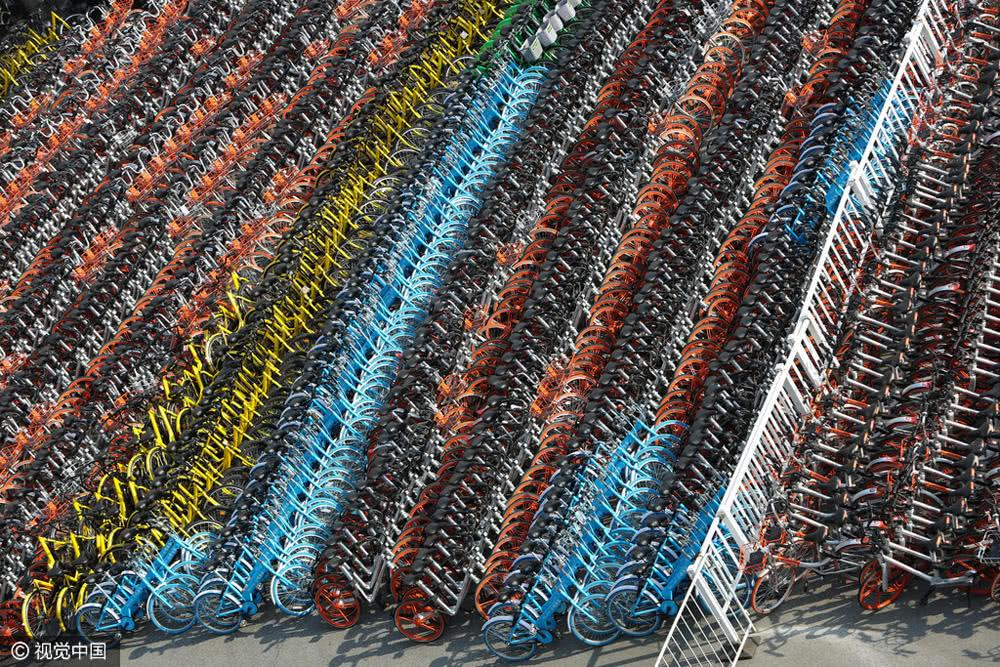 共享单车企业依靠租金盈利可行,但难获暴利