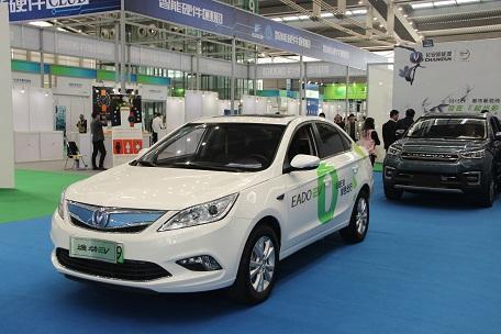 新能源二手车交易成冰点 车商称不赚钱