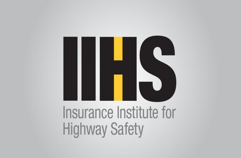 """变态的IIHS安全评价引入大灯测试,""""灯厂""""竟然意外跌落"""