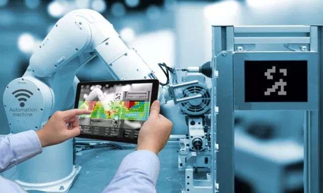 物联网和人工智能能为预测性维护带来什么?