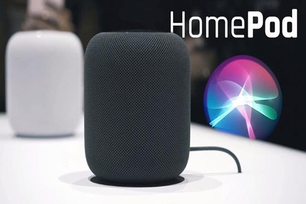 在Siri表现糟糕的情况下,苹果HomePod正成为失败产品