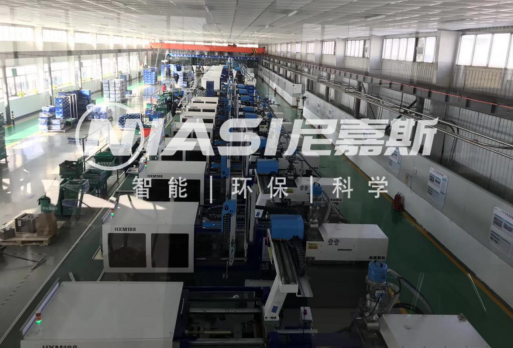 尼嘉斯:中国即将迎来智能自动化新浪潮