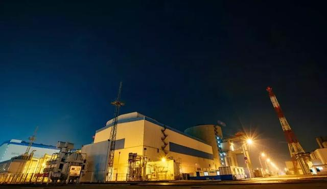 田湾核电2号机组刷新VVER大修纪录