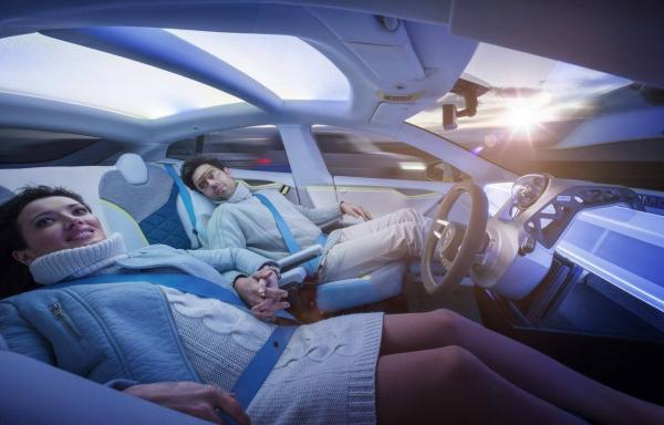 无人驾驶:技术与法律的博弈战