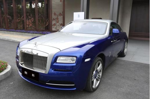劳斯莱斯汽车(杭州)试乘试驾,顶级豪华之旅耀世启程