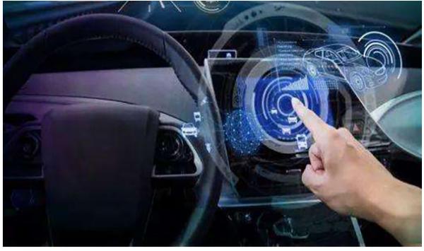 自动驾驶驶入快车道  上路测试抢占先机