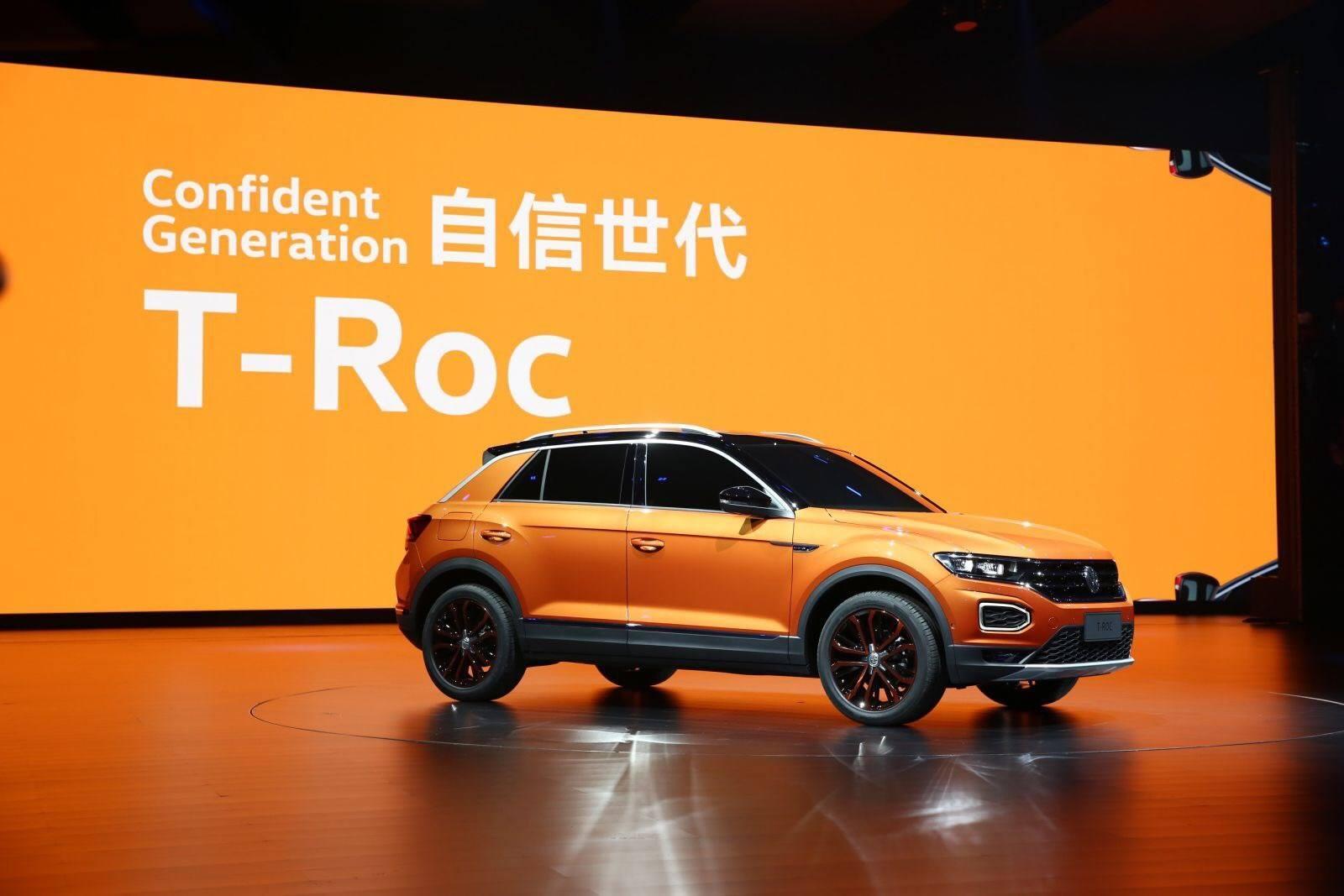 """一汽大众布局经济型SUV 新品牌或将命名为""""捷达"""""""