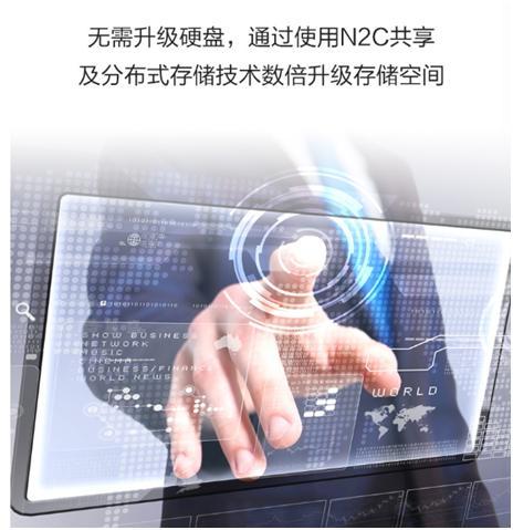 N2科技推出可用闲置资源挖矿云盘!还要用区块链变革内容市场?