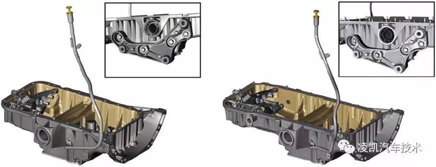 图解发动机技术6-发动机润滑系统