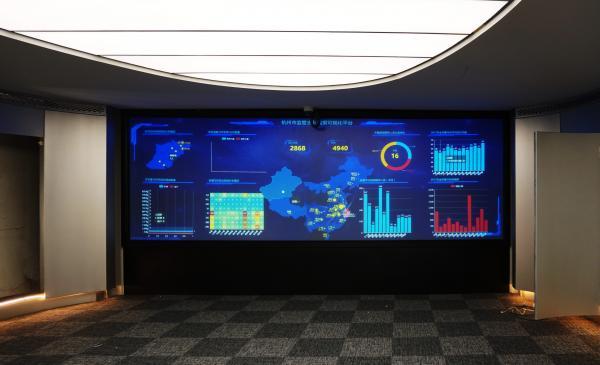 室内大屏幕选型对比,海盛翔和无缝激光大屏幕综合性能更具优势