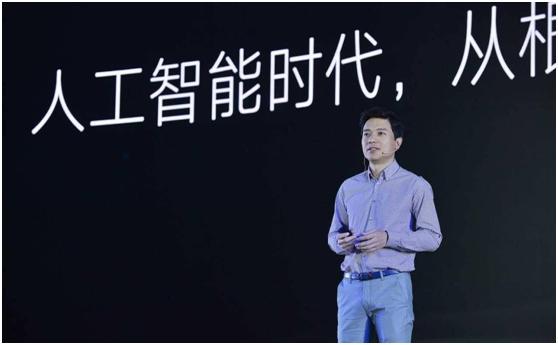 李彦宏重塑企业文化,坚定AI战略带领百度再出发