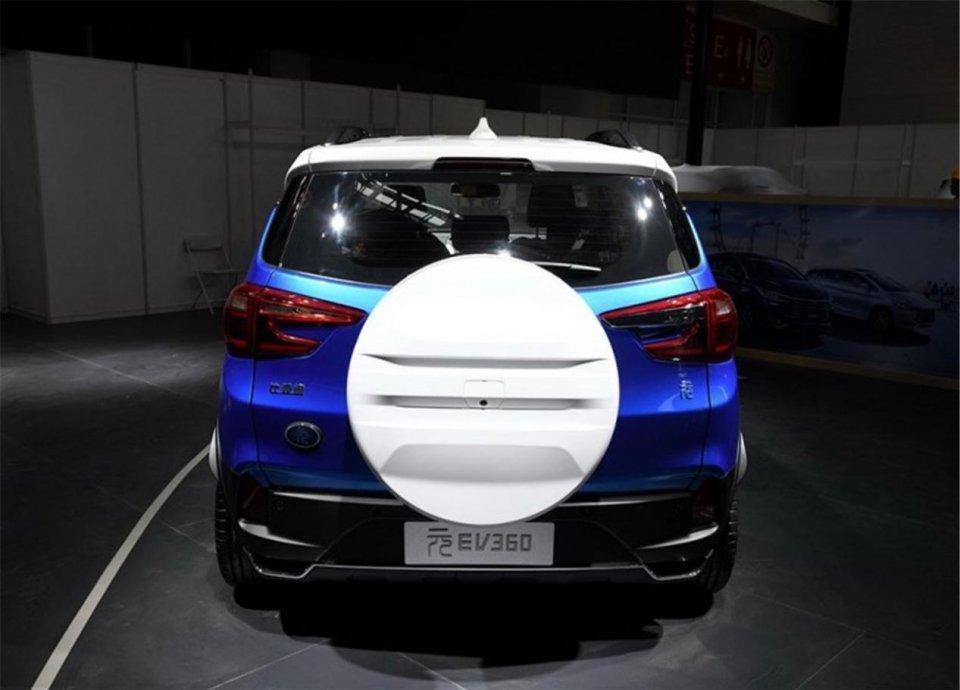10万级电动SUV,续航305远超同级,比亚迪全新龙脸龙须很显中国风[永利博集团网站]-内容详情-玩意儿