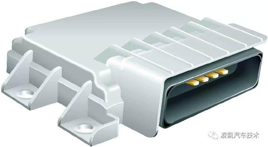 图解汽车底盘技术13-电动机械式驻车制动系统EPB(上)