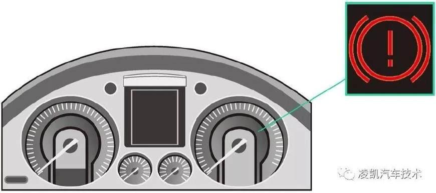 图解汽车底盘技术13-电动机械式驻车制动系统EPB(下)