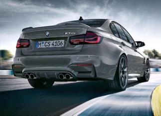 针对梅赛德斯AMG展开攻势,BMW M公司2020年前产品计划大起底