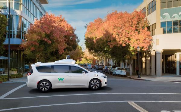 巨变将至!谷歌百度能否加速无人专车时代到来?