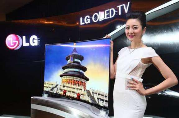 OLED日渐成潮流,中国面板企业抢占技术制高点