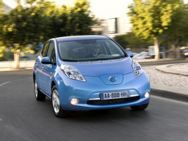 百花齐放!盘点日本各家新能源车技术