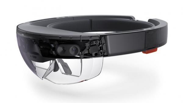 HoloLens V3将于明年初隔代发布