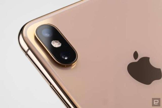 苹果iphone xs和xs max深入测评,仍然是一部最全面的